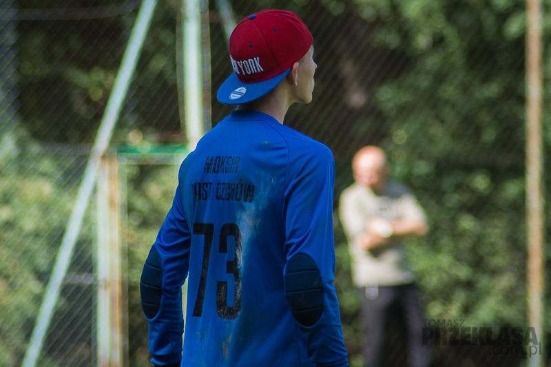 15.09.2019 Sufczyn | Kłos Łysa Góra - Piast Czchów (1:3) | mecz o mistrzostwo II ligi juniorów | fot. Tomasz Przeklasa